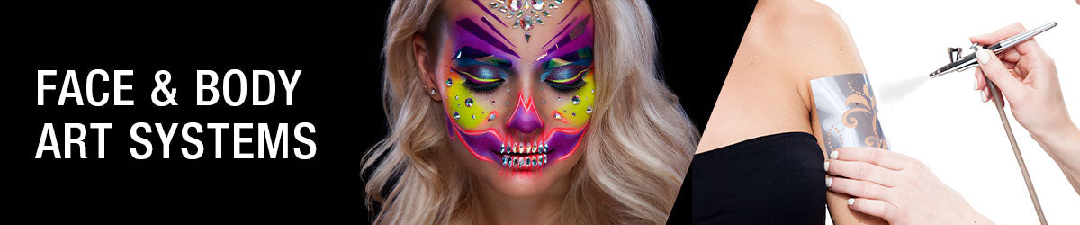 Face & Body Art Systems