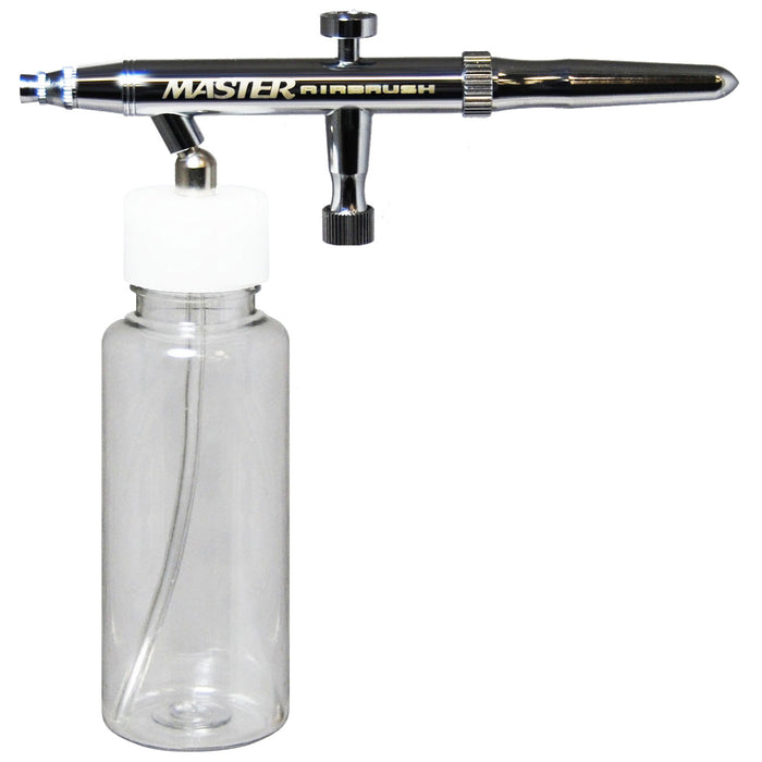 Siphon Feed Single Action Airbrush Set Kit Sunless Tanning Body Art Tattoo Cake