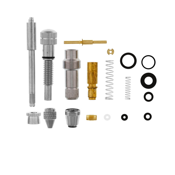 Major Airbrush Repair Kit for Master S62, G33, Sb88 Models