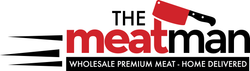 The Meat Man Wholesale