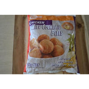Chicken Kiev Cocktail Bites 1kg