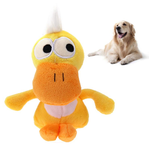 Plush Duck Toy™