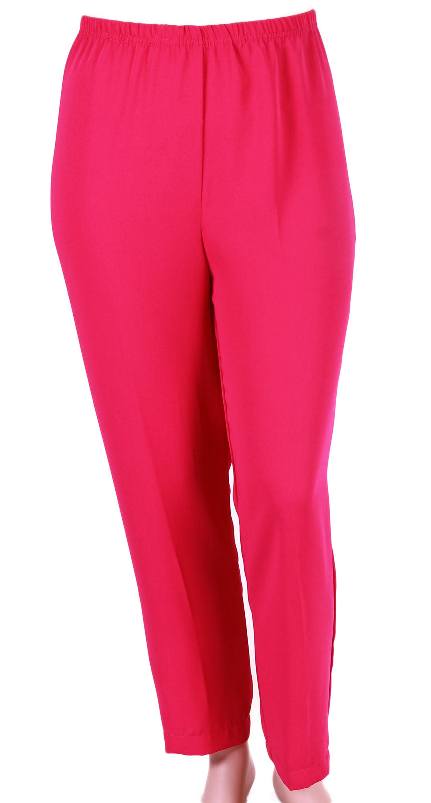 Sybil's Crepe Pant Pink