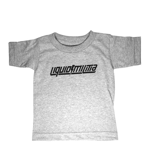 Structure Toddler Tee in Athletic Heather