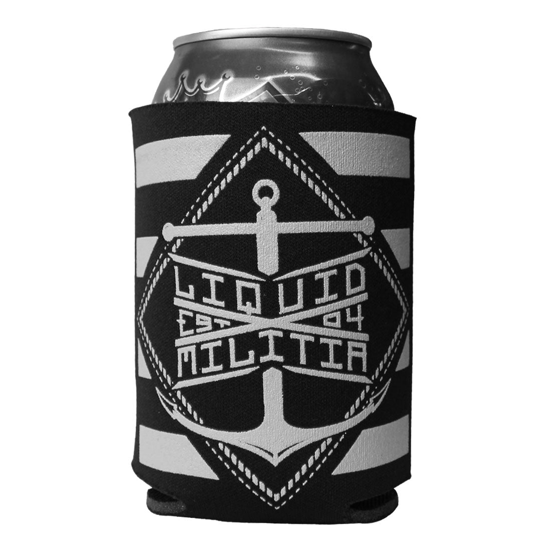 Brute Koozie in Black
