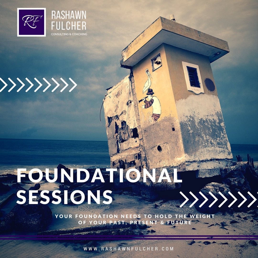 Foundational Sessions