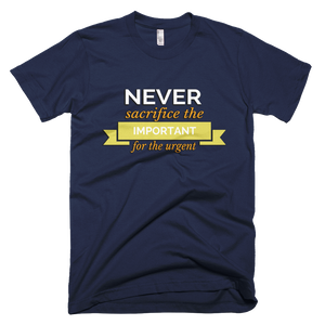 Never Sacrifice T-Shirt