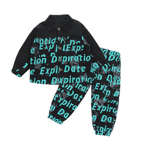 Expire Jacket & Pants Set
