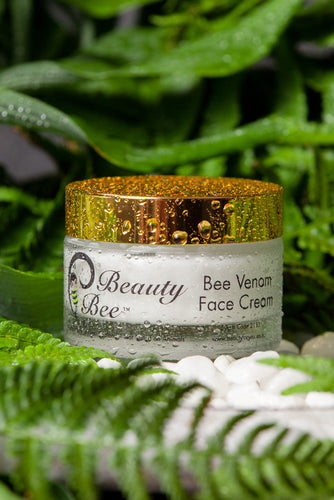 Bee Venom Face Cream-Danger Doll NZ