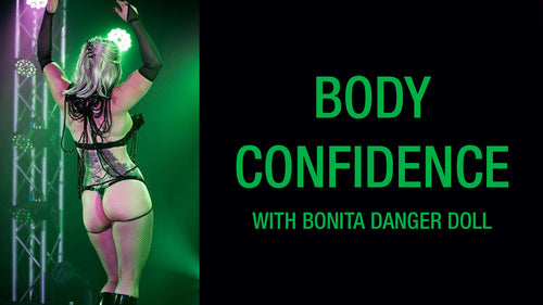 Body Confidence - 6 Week Course
