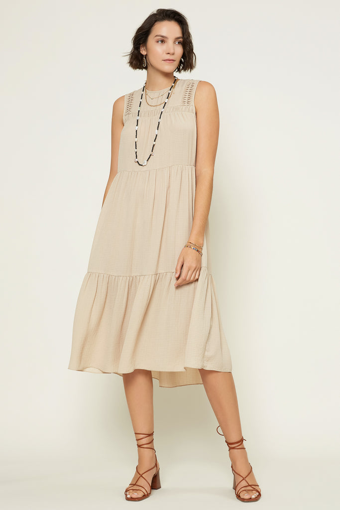 Everly Sun Dress