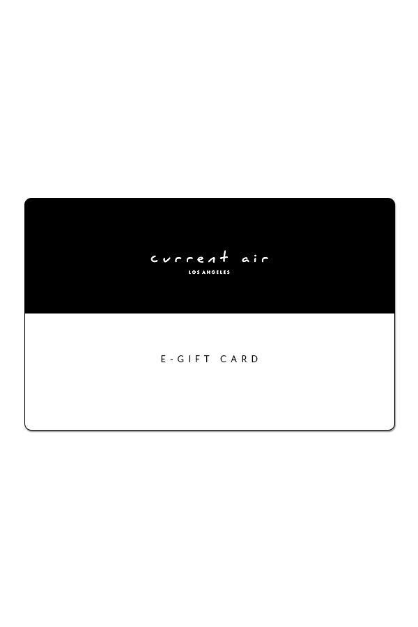 Current Air Gift Card