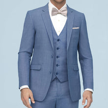 Load image into Gallery viewer, Allure Cornflower Blue Tux