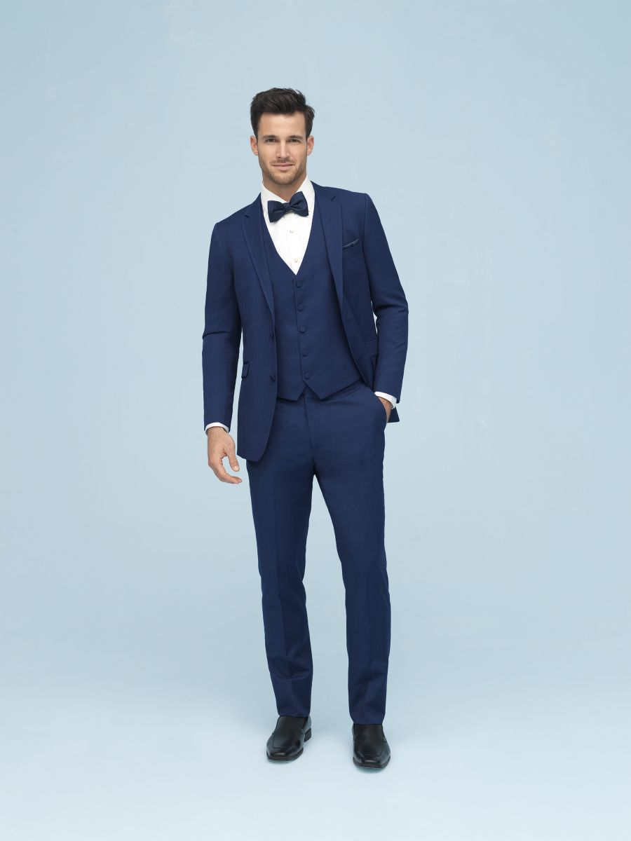 Allure Men Cobalt Blue