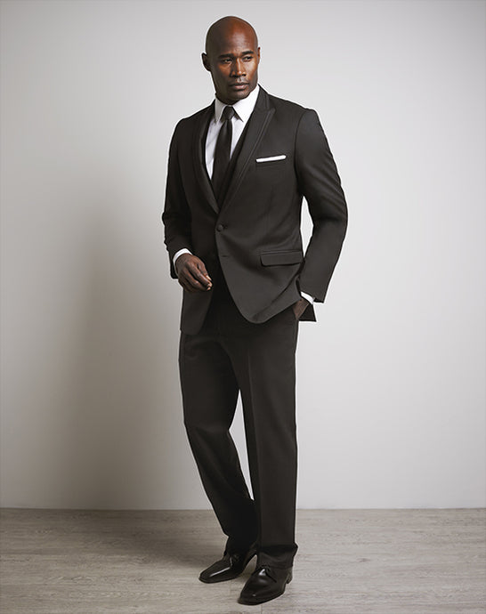 Allure Men Black Onyx Tux