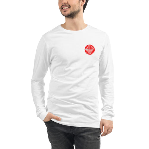 Fly CAM-AM with us Long-sleeve Tee