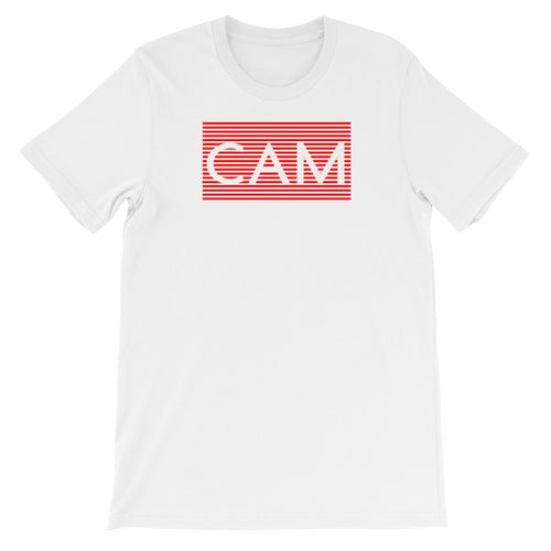 NEW CAM logo T-Shirt!