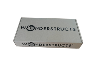 A Wonderstructs Kit + Free Worldwide Shipping!