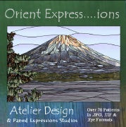 Orient Express...ions