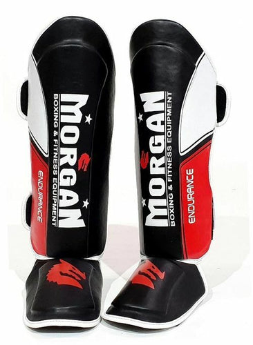 MORGAN V2 ENDURANCE PRO SHIN AND INSTEP PROTECTORS