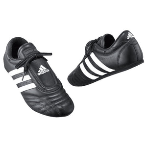 ADIDAS SM II Martial Arts Shoe - Black