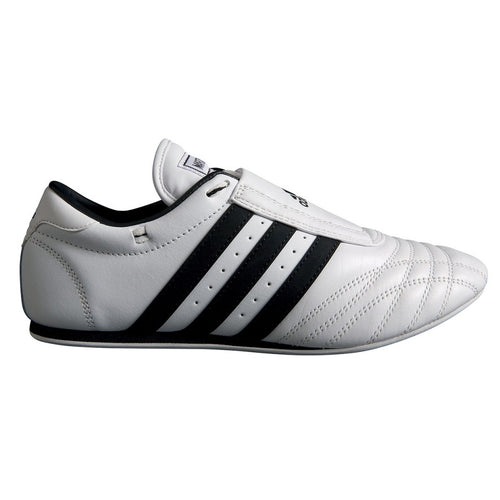 ADIDAS SM II Martial Arts Shoe - White