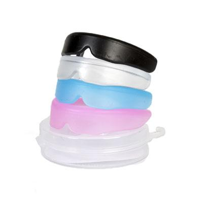 Clear Mouth Guard