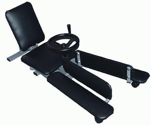 Deluxe Leg Stretcher - Pick Up only due to the large size and heavy weight