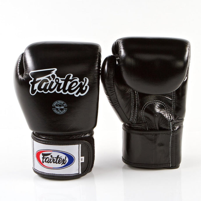 Fairtex Boxig Gloves - Made in Thailand