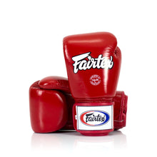 Fairtex Boxing Gloves - Made in Thailand