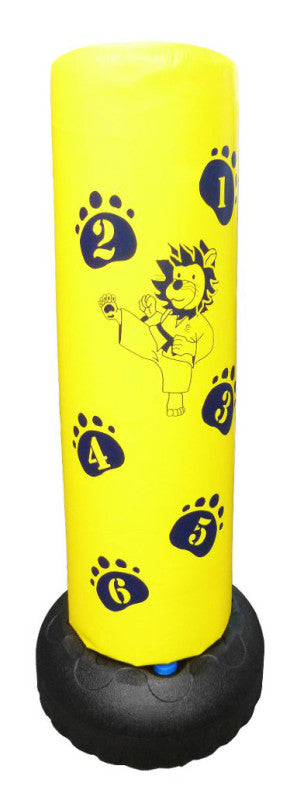 Free Standing Junior Kicking Punching Bag