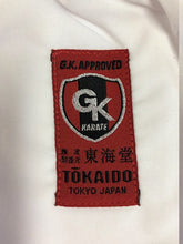 Tokaido GK Uniforms