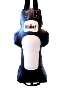 MORGAN TORSO SHAPE 3FT HEAVY BAG - pick up only