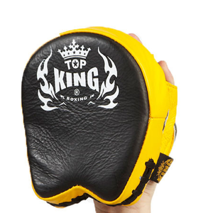 Top King Leather Focus Palm Pad