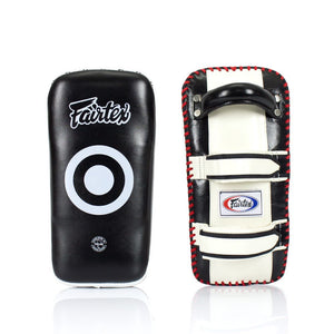 Fairtex Leather Thai Pads (1 Pair)