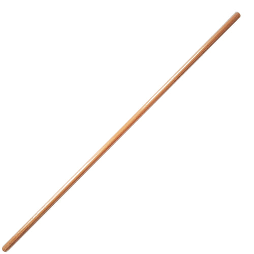 HanBo 3ft Short Staff - Red Oak