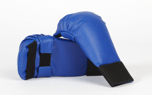Karate Sparring Mitt - WKF Non Approved