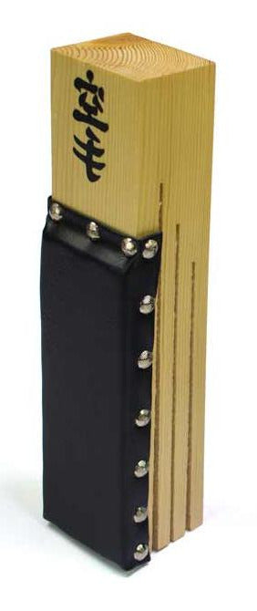 Makiwara Board Black Pad - small