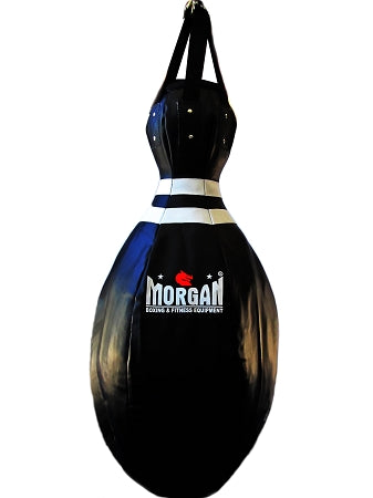 MORGAN DLX MUAY THAI CLINCH BAG - pick up only