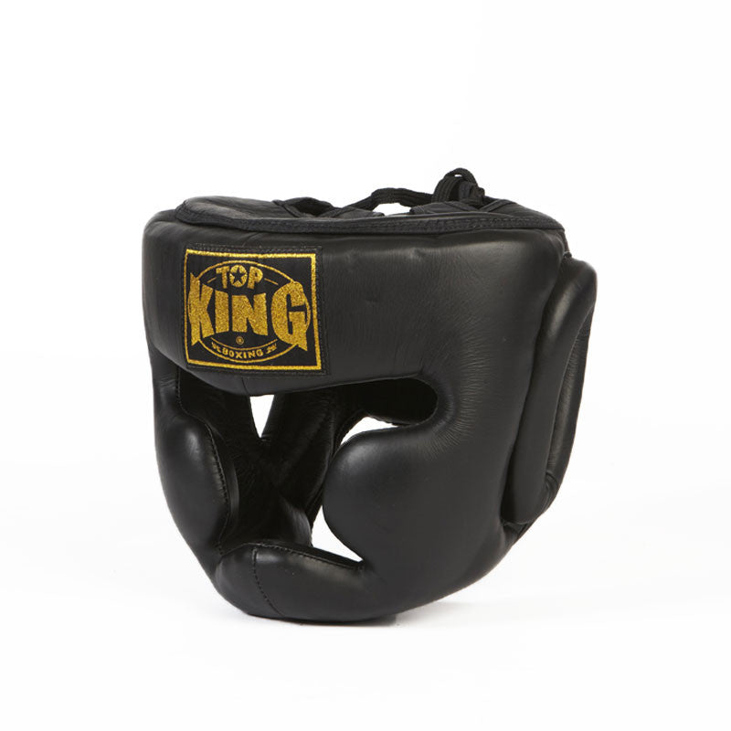 Top King Full Face Head Guard