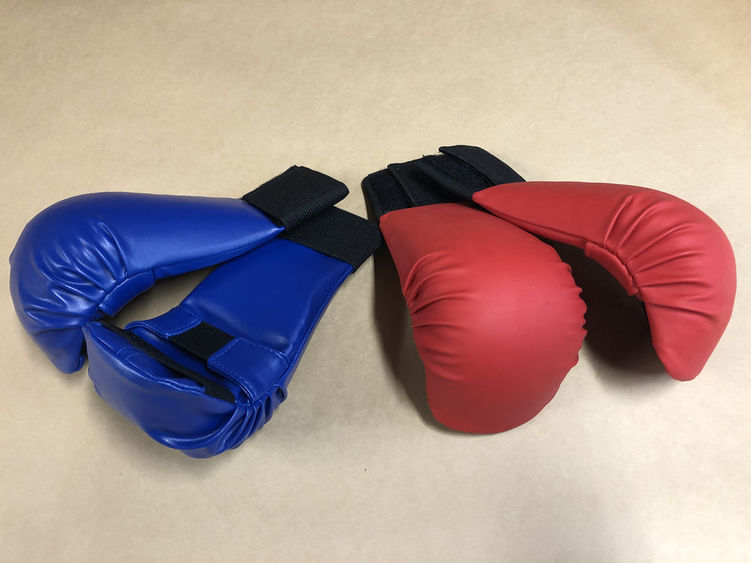 WKF Karate Sparring Mitt - Non Approved
