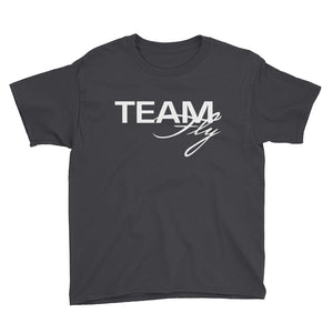 Team Fly Youth Short Sleeve T-Shirt