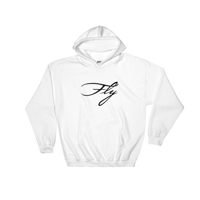 Fly Hooded Sweatshirt