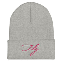 Girls Cuffed Beanie