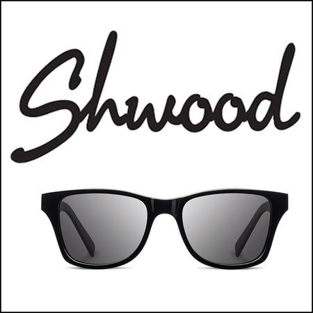 Shwood Handcrafted Sunglasses