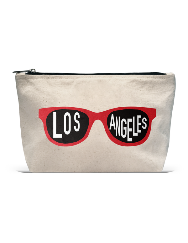 LA Trading Co - Pouch - LA Sunglasses