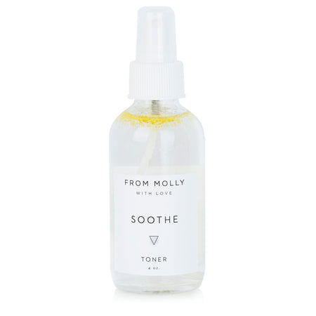 From Molly With Love - Soothe Toner 4 oz