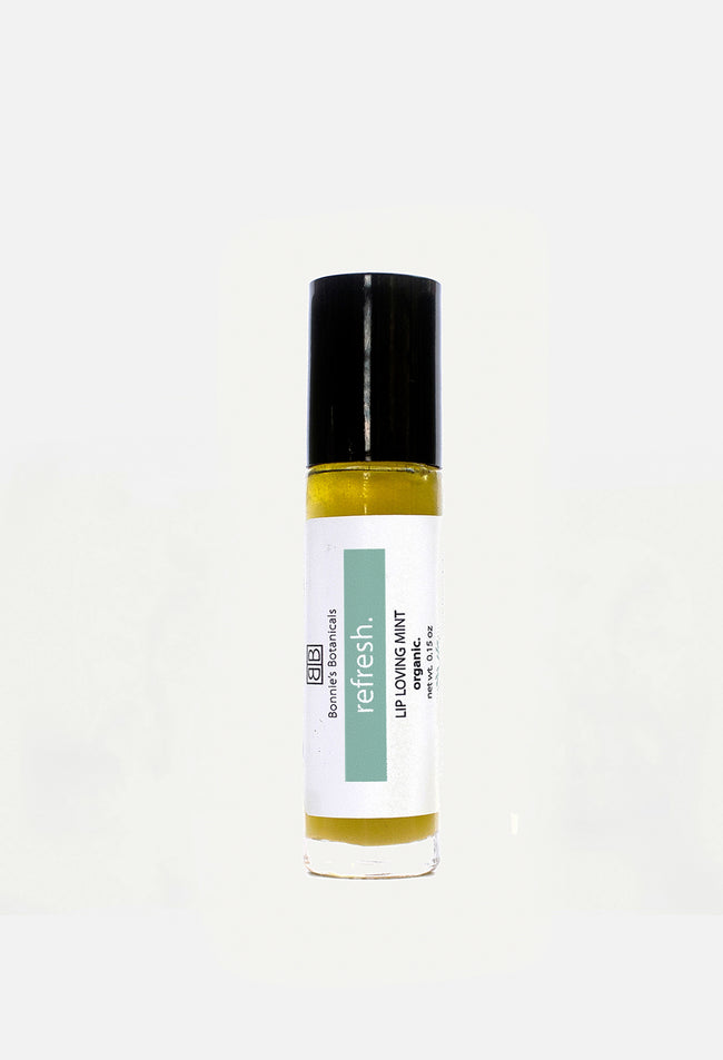 Lip Loving Mint Lip Balm