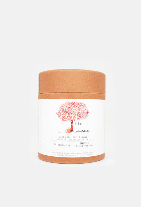 Costal Del Sol Ritual Bath Salt