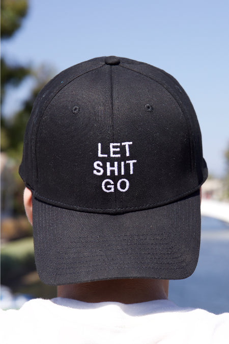 Let Sh*t Go Hat
